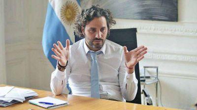 Cafiero confirmó que investiga a dónde fue la deuda que tomó Macri
