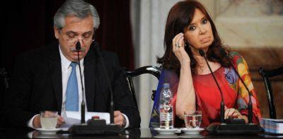 Alberto Fernández ante un dilema: la reforma judicial genera tensión en los sectores más duros del kirchnerismo