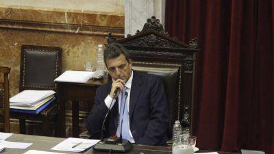 Massa avanza con la diplomacia parlamentaria en medio de la tensión con Bolsonaro