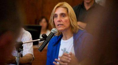 """Baragiola: """"Hay que convocar a Nación y Provincia para dar una respuesta en el Puerto"""""""