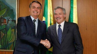 Alberto Fernández dilata su cónclave con Bolsonaro, mientras Massa se reúne en Brasilia con sus adversarios políticos