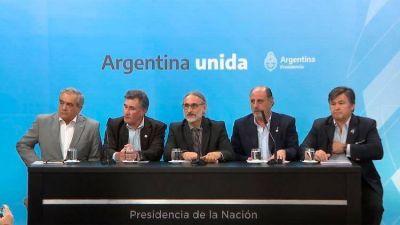 Cambios en las retenciones: El gobierno vuelve a reunirse con la Mesa de Enlace