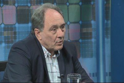 El presidente de la UIA de San Martín destacó «las propuestas positivas» del discurso de Alberto Fernández