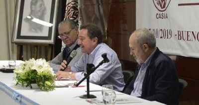 STIA se sumó para colaborar con el Programa Argentina contra el Hambre