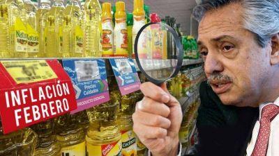 La bronca de Alberto Fernández por alza de precios de alimentos dispara temor de empresarios: ¿se vienen medidas?