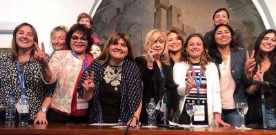 En CGT, las mujeres sindicalistas pedirán la inmediata ratificación del Convenio 190 sobre violencia y acoso laboral