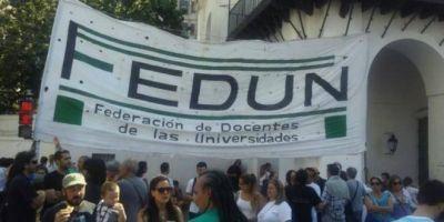 FEDUN confirmó para este mes una suba para las jubilaciones de docentes universitarios y profesores