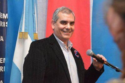 """Carlos Traboulsi en Radio Grote: """"Si no perdemos la militancia ni la lucha, no sale la ley del aborto en argentina"""""""