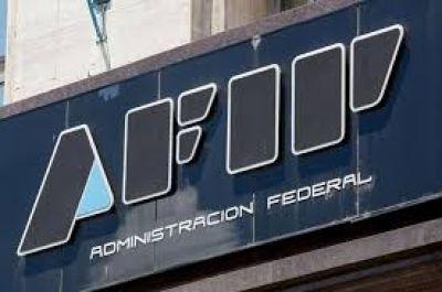 La recaudación en febrero fue de $ 471.693 millones: casi 8 puntos menos que la inflación