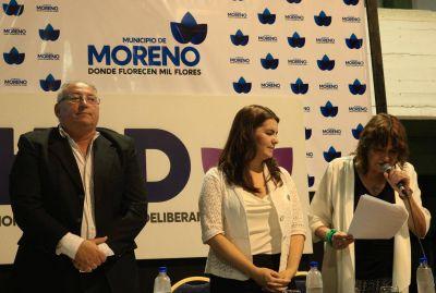 Mariel Fernández apunta al corazón del sistema