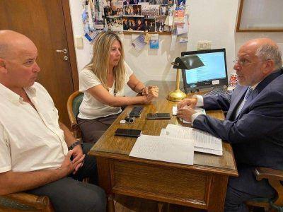 Coronavirus: Acción Marplatense solicita al Intendente que convoque un Comité de Crisis