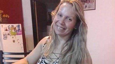 Continúa la búsqueda de Claudia Repetto y su familia apunta contra la ex pareja de la mujer