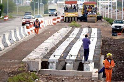 Crean una comisión para evaluar procesos de redeterminación de precios de obras públicas
