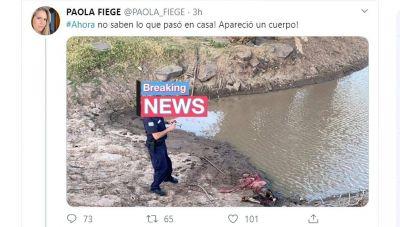 Encontraron restos humanos en la chacra donde cumple prisión domiciliaria el sindicalista Marcelo Balcedo