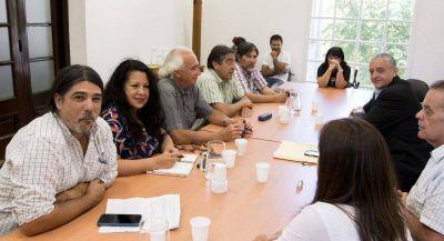 El Gobierno se comprometió ante la CTA Autónoma a concretar los juicios de lesa humanidad pendientes