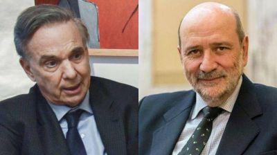 La UCR le ganó al PRO: el radical Jesús Rodríguez fue designado frente a la AGN