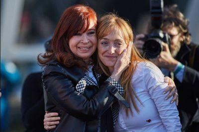 Anabel Fernández Sagasti, la custodia de los intereses de Cristina Kirchner en el Senado