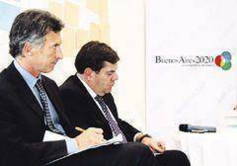 Enfrenta más Macri a Justicia porteña