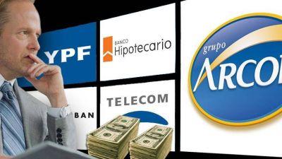 Arcor obtiene $2.600 millones en el mercado: estas son las firmas que ya emitieron deuda por más de $50.000 millones