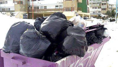 Por la municipalización de la recolección de residuos
