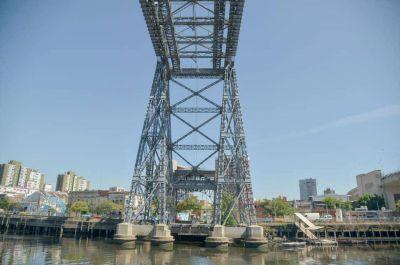 Avellaneda: vuelve el Transbordador los fines de semana y feriados