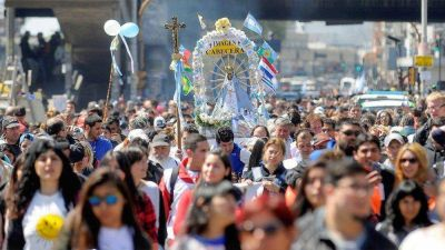 Argentina: Encuesta revela una baja propensión al sostenimiento de la Iglesia