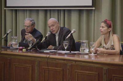 La Iglesia argentina avanza en su reforma económica