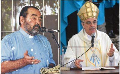 El Vaticano envió a un visitador apostólico a Roca