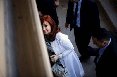Cristina involucró a Macri en el apriete a los jueces que reveló Pagni