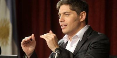 Pese al rechazo gremial, el gobierno bonaerense formalizó el pago del bono de $4 mil para estatales