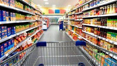 Conocé la concentración de las empresas de alimentos en Argentina