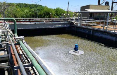 Progresan en el tratamiento de efluentes industriales tóxicos