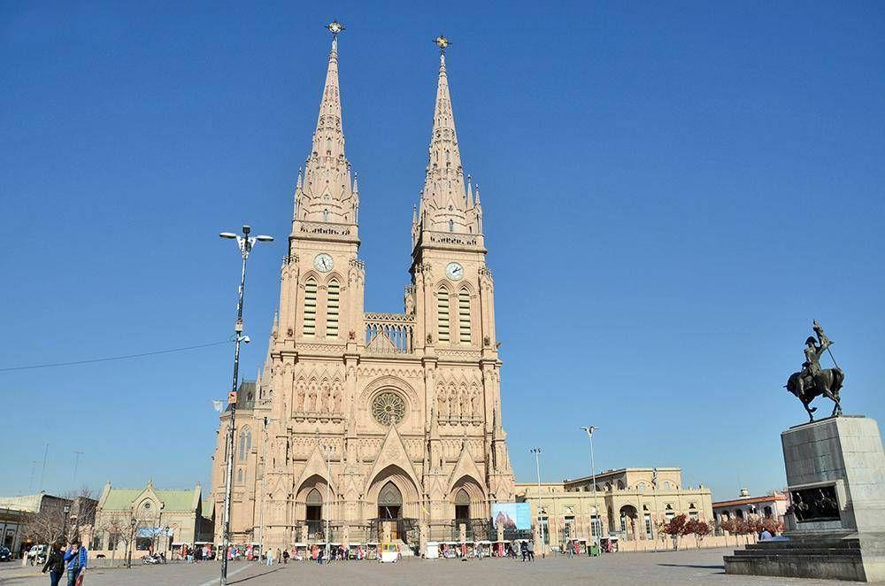La Iglesia expondrá su rechazo al aborto en la Basílica