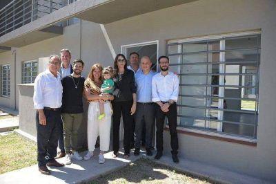 ProCreAr Ituzaingó | 30 familias ya viven en su propia casaPublicado por Redacción El Cactus