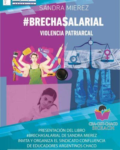 Día Internacional de la Mujer: SiCEACh presenta el libro Brecha Salarial