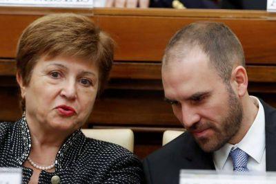 Deuda. En EE. UU. le ponen adjetivos a la estrategia argentina para negociar