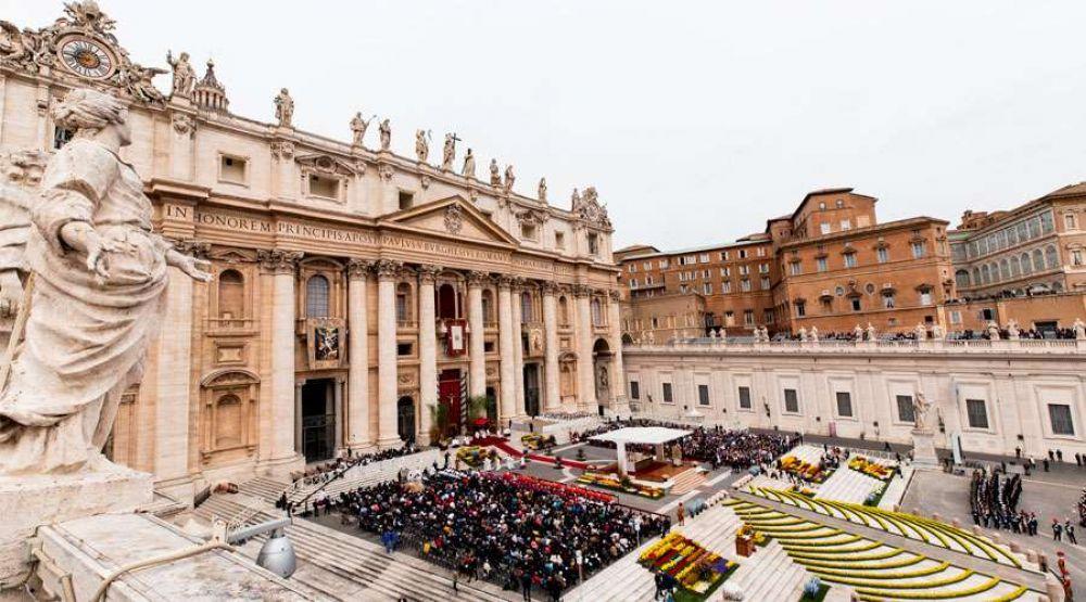 El Vaticano suspende sus servicios ambulatorios por un caso de coronavirus