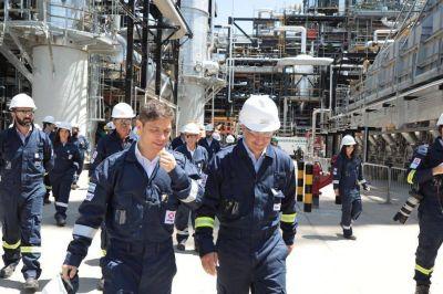 Buenos Aires: por qué Kicillof considera que debe ser una provincia petrolera