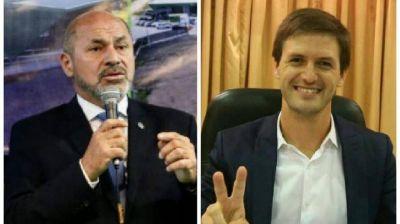 Secco y Mantegazza iniciaron sus períodos legislativos