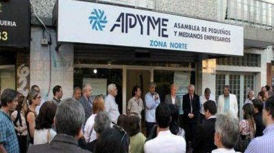 APYME rechaza lock out de la Mesa de Enlace