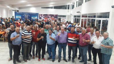 Importante encuentro de la Federación de Petroleros en Mendoza