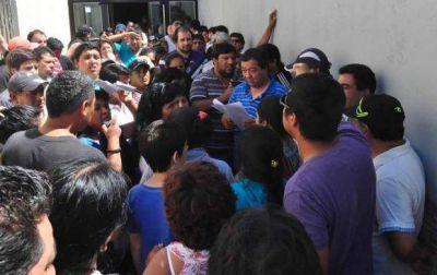 Chubut: en Red Chamber los trabajadores esperan dictamen favorable de Trabajo
