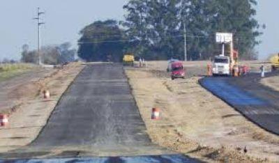 Las millonarias deudas del macrismo con Entre Ríos en materia vial