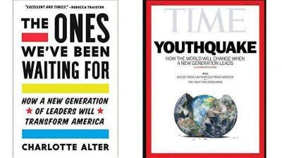 ¿El futuro será de izquierda?