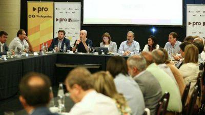 PRO: sin Macri, Bullrich y Rodríguez Larreta ratificaron la unidad en Juntos por el Cambio