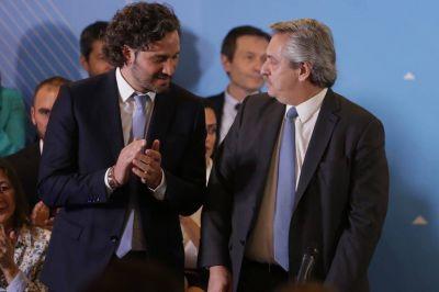 Gustavo Béliz. La Argentina empezó un complejo camino para ganarle un puesto clave a Brasil
