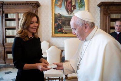 La historia de Mama Antula que publicará la editorial del Vaticano y que lleva prólogo del gobernador Zamora