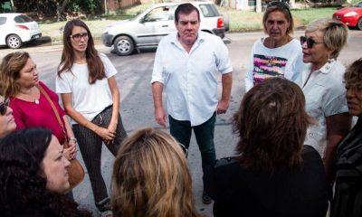 Violencia de Género: Montenegro anunció avances en la construcción de la Casa de Medio Camino