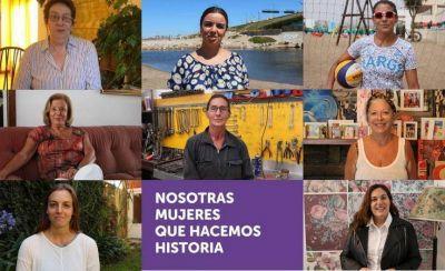 """La Municipalidad y el Concejo distinguirán a ocho """"Mujeres que hacen Historia"""""""