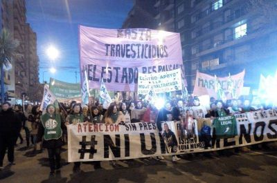 8M: en Mar del Plata se espera una multitudinaria movilización